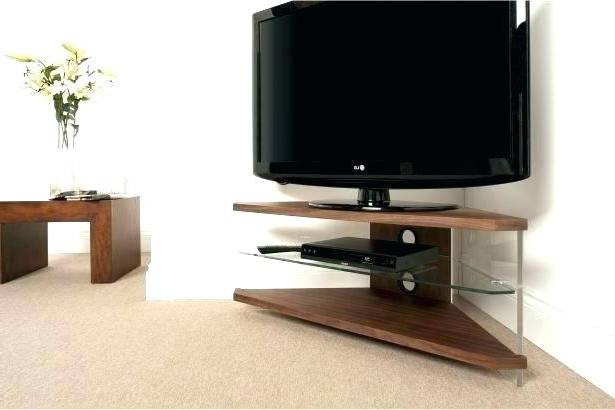 Corner Tv Cabinets For Flat Screen Regarding Widely Used Corner Tv Cabinet 55 Inch Stand Flat Screen For Target Stands (Gallery 8 of 20)