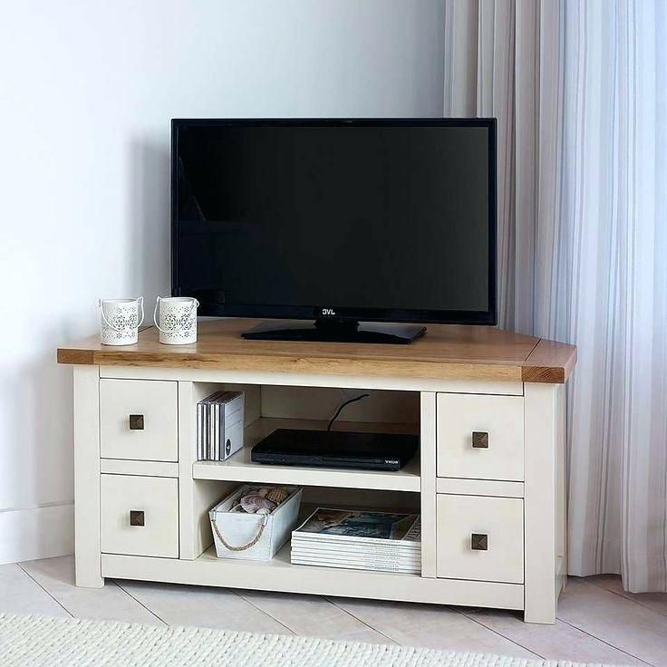 Corner Tv Cabinets With Glass Doors Pertaining To Well Known Corner Tv Cabinet With Doors Best Corner Cabinets Ideas On Corner (View 7 of 20)
