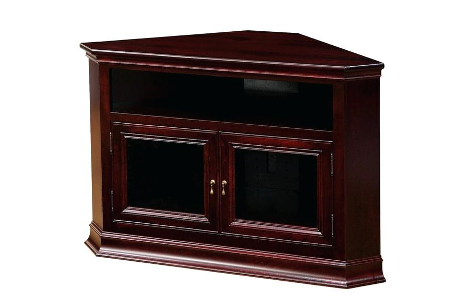 Corner Tv Cabinets With Hutch Regarding Fashionable Corner Tv Stands With Hutch Rustic Hutch Corner Cabinet Stand Hutch (View 6 of 20)
