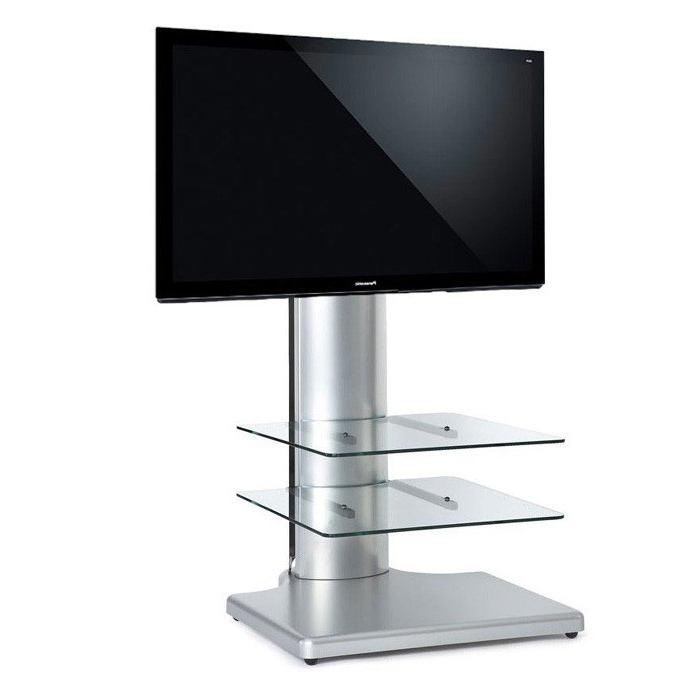 Corner Tv Stands Uk – Corner Tv Furniture Intended For Trendy Silver Corner Tv Stands (View 5 of 20)