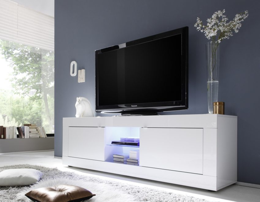 Corner Tv Unit White Gloss For Preferred Tv Stands And Entertainment Centers : Best Buy Tv Stands Tv Cabinet (View 18 of 20)