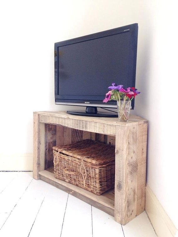 Corner Units Tv Stand Full Size Of Interior Handmade Rustic Corner Inside Fashionable Tv Stands Corner Units (View 5 of 20)