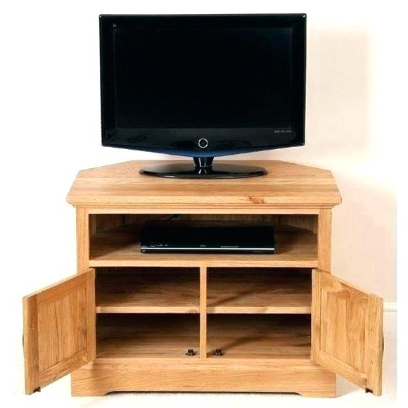 Corner Units Tv Stands – Lasierrita.co Pertaining To Widely Used Tv Stands For Corner (Gallery 19 of 20)