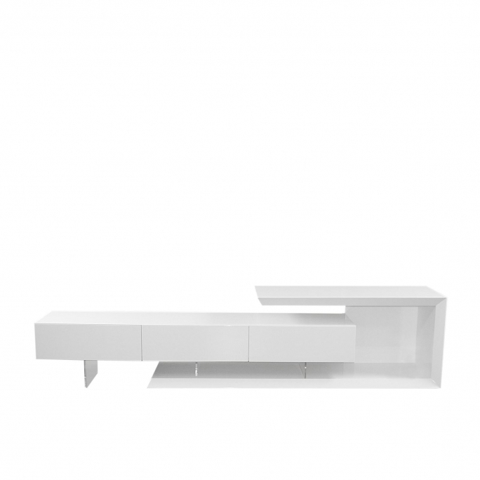 Corno With Regard To Como Tv Stands (Gallery 14 of 20)