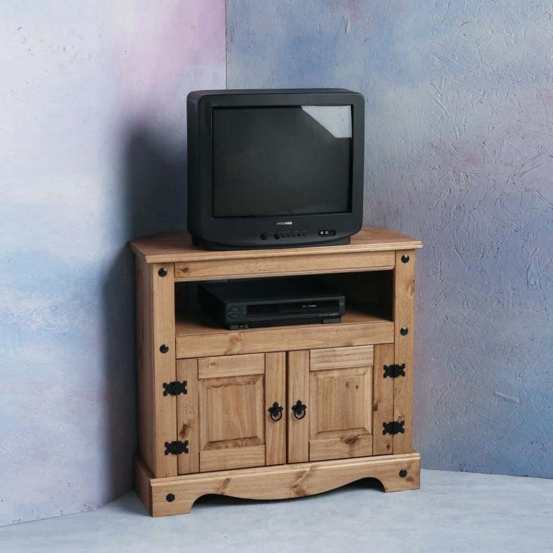 Corona Tv Corner Unit With Famous Corona Tv/dvd Corner Unit (View 10 of 20)