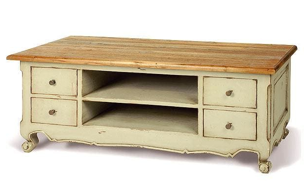 Country Style Tv Cabinets Throughout Trendy 10 Of The Best Tv Stands (View 12 of 20)
