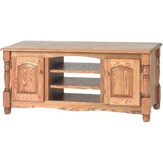Country Tv Stands Oak Cabinet Country Trend Solid Wood Oak Cabinet With Favorite French Country Tv Stands (View 7 of 20)