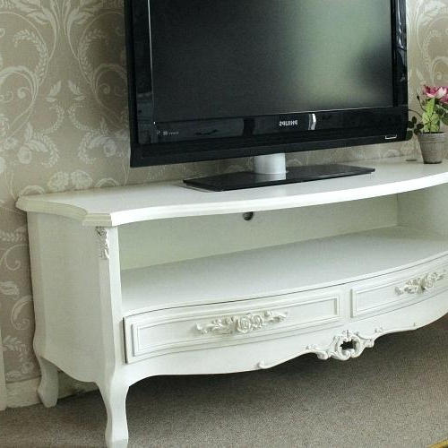 Cream Tv Stands Uk Cabinets Decor Popular Attachment – Aftersalesservice In Favorite Cream Tv Cabinets (Gallery 12 of 20)