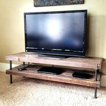 Current Cast Iron Tv Stands Within Iron Tv Stand Best Rustic Stand Products On For Cast Iron Stands (View 6 of 20)