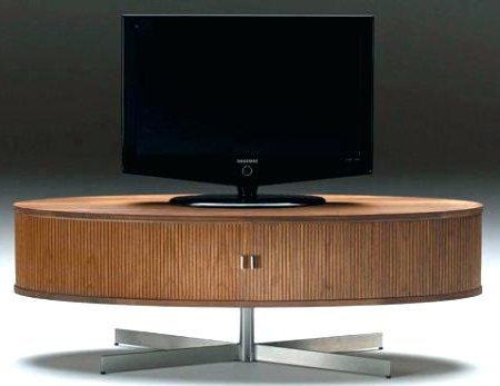 Current Contemporary Corner Tv Stands Intended For Modern Corner Tv Stand – Kaptr (View 11 of 20)
