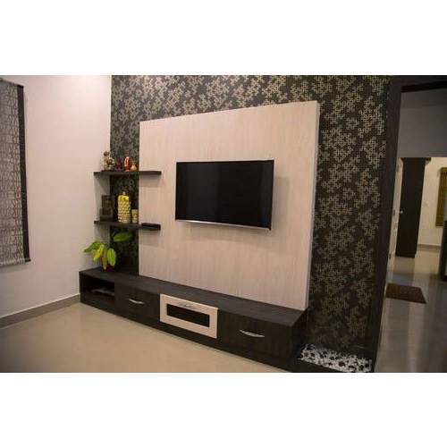 Current Designed Wall Tv Unit, Television Wall Unit, टीवी की Pertaining To On The Wall Tv Units (View 11 of 20)