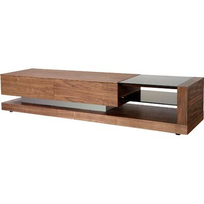 "Current Jacen 78 Inch Tv Stands Throughout Brayden Studio Ahl Tv Stand For Tvs Up To 78"" & Reviews (View 3 of 20)"