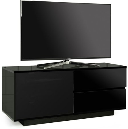 Current Mda Designs Gallus Ultra Black Tv Stands For Shiny Black Tv Stands (View 15 of 20)