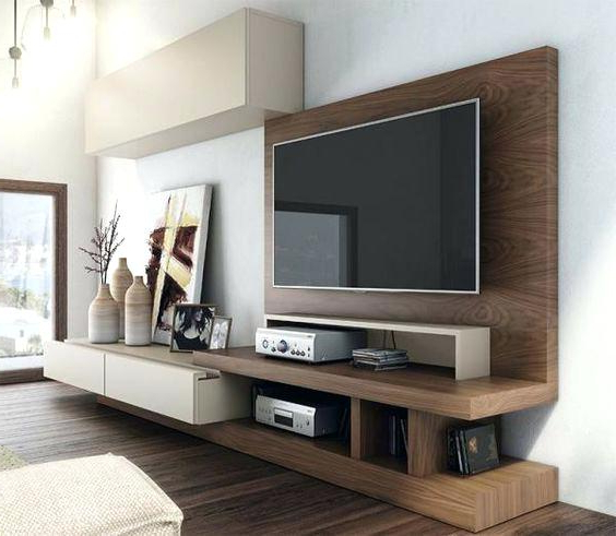 Current Modern Style Tv Stands Regarding Modern Contemporary Tv Stand Living Room Stand Designs Living Room (View 3 of 20)