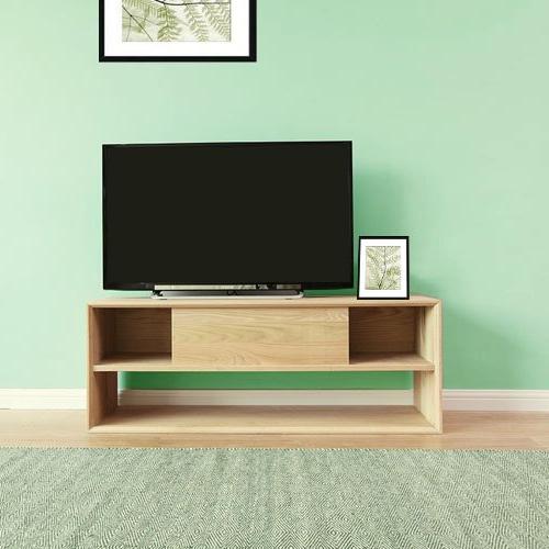 Current Oak Tv Cabinets In Oak Tv Cabinet Modern Minimalist Wood Cabinets With Doors Locker (View 6 of 20)