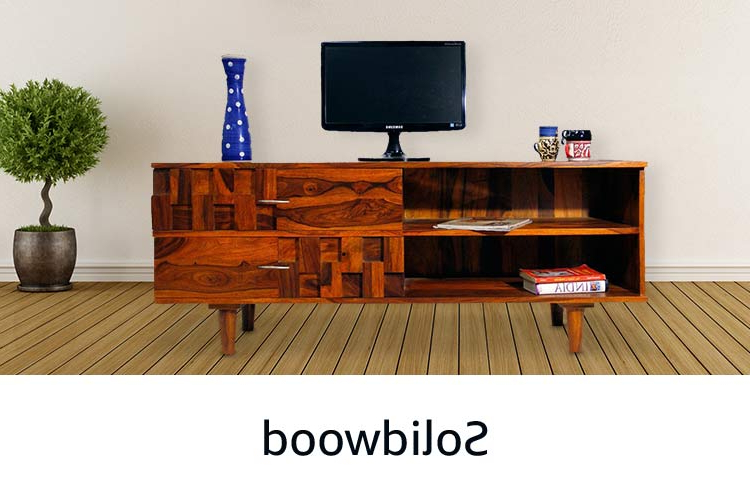 Current Tv Unit: Buy Tv Unit Online At Best Prices In India – Amazon (View 20 of 20)