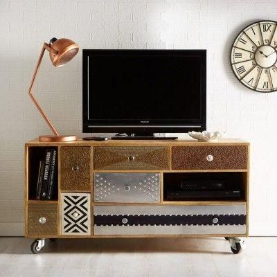 Current Unusual Tv Units In  (View 4 of 20)
