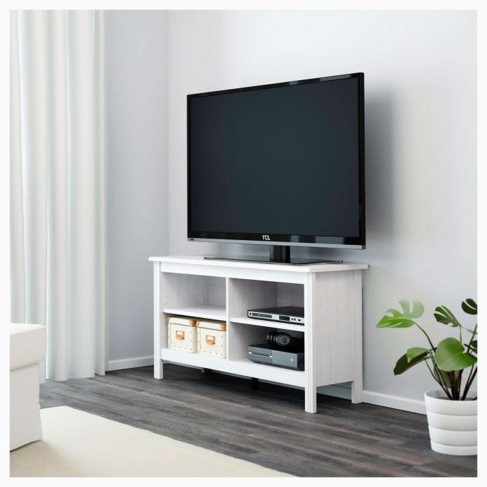 Current White Tv Stand Ikea And Oak Cabinet Multi Use Lockable With Storage Regarding Long White Tv Cabinets (View 6 of 20)