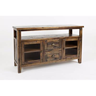 "Darby Home Co Julee Tv Stand For Tvs Up To 70"" & Reviews (Gallery 15 of 20)"