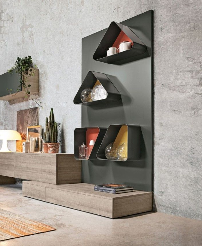 Design, Furniture Inside Funky Tv Cabinets (View 6 of 20)