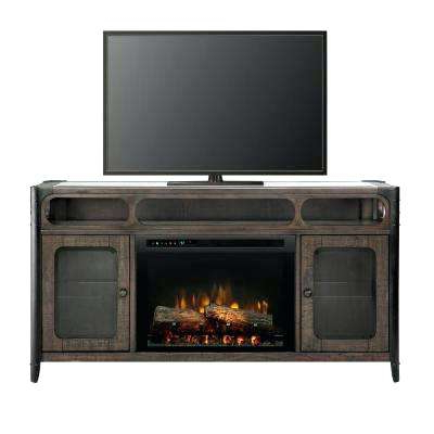 Dimplex Electric Fireplace Tv Stand Electric Fireplace Stand Media With Regard To Most Recently Released Hokku Tv Stands (View 15 of 20)