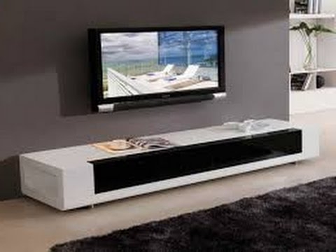 Diy Ideas, Home Ideas, Modern Style, Tv Stands With Regard To Newest Modern Tv Cabinets (Gallery 16 of 20)