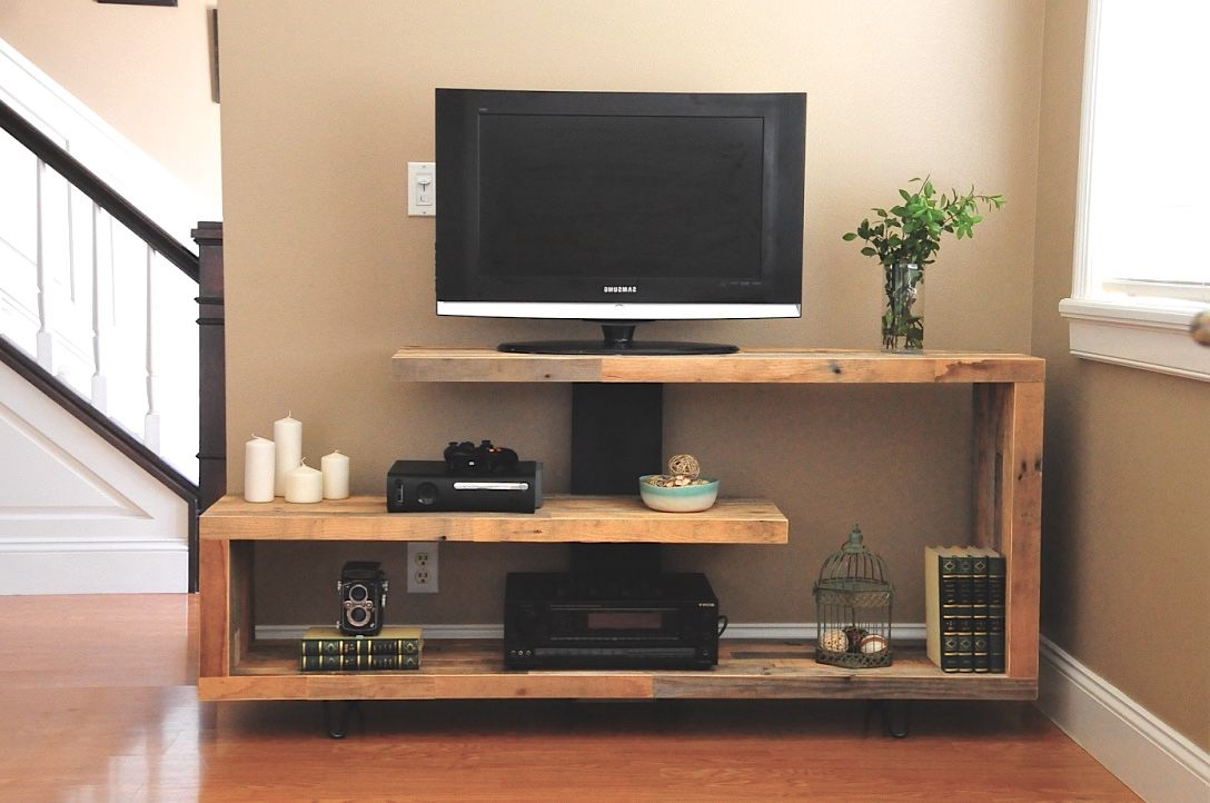 Do It Yourself Home Projects From Ana Regarding Well Liked Laurent 60 Inch Tv Stands (View 5 of 20)