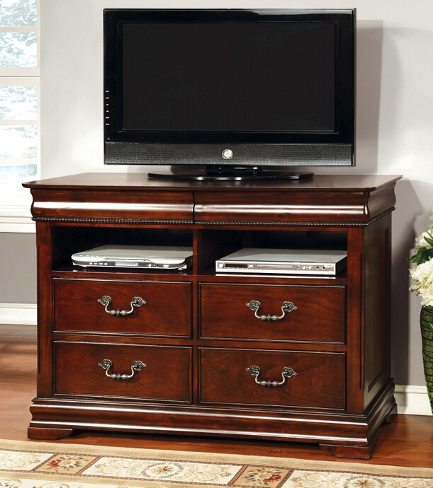 Dream Home Designer Throughout Cherry Tv Stands (Gallery 11 of 20)