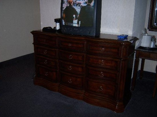 Dresser And Tv Stands Combination Pertaining To Widely Used Dresser And Tv Stand Combination – Picture Of Resorts Casino Hotel (Gallery 9 of 20)