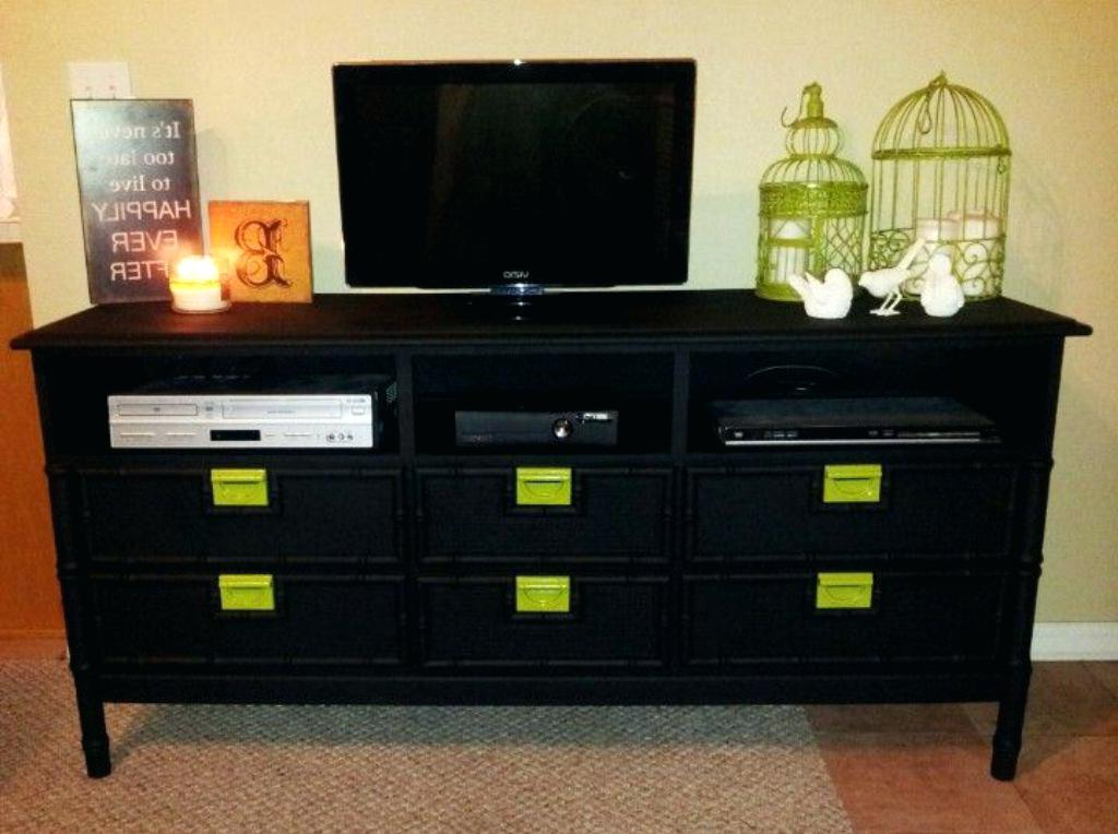 Dresser And Tv Stands Combination With Newest Tv Stand Dresser Combo Excellence Component For Top – Gointime (View 15 of 20)