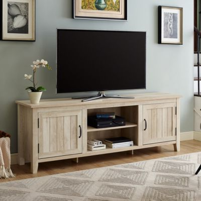 Ducar 64 Inch Tv Stands Regarding Recent Keep Your Tv Area Looking Fresh And On Trend With An Attra (View 17 of 20)