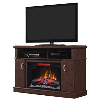 Dwell Tv Stands With Widely Used Classicflame Dwell Tv Stand With Led Electric Fire And Infrared (Gallery 20 of 20)