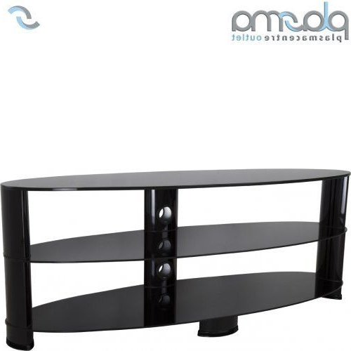 Ebay In White Gloss Oval Tv Stands (Gallery 18 of 20)