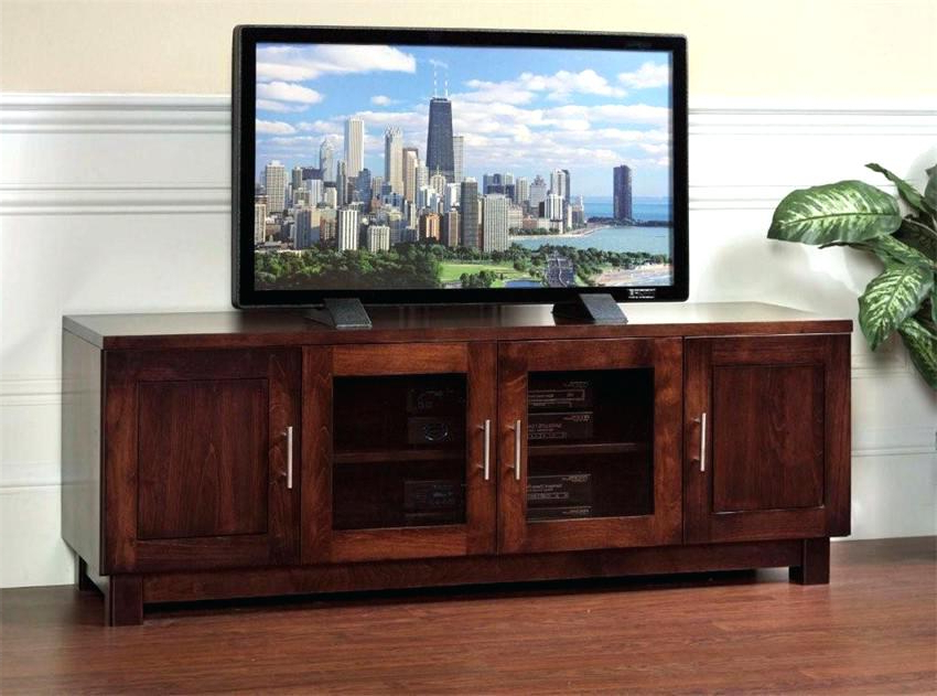 Emerson Tv Stands In Most Recently Released Emerson Tv Stand Le0Em3 Base Stand Neck Mount Screws (Gallery 10 of 20)