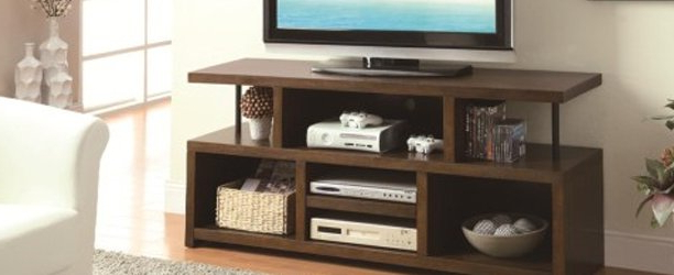 Entertainment Centers (Gallery 18 of 20)