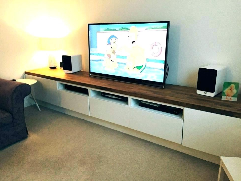 Extra Long Tv Stand Extra Long Stand Small Stands For Bedroom Fresh With Regard To Recent Extra Long Tv Stands (View 5 of 20)
