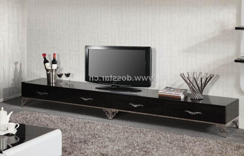 Extra Long Tv Stands For Fashionable Long Tv Stand (Gallery 6 of 20)
