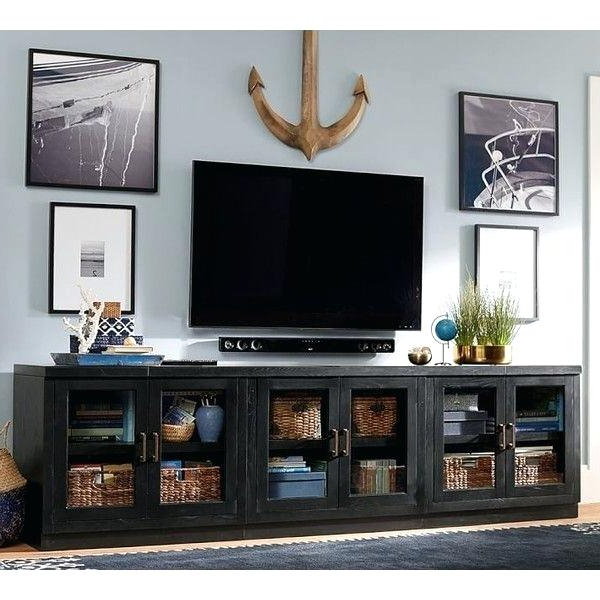 Extra Long Tv Stands In Most Up To Date Extra Long Tv Stand Tall Uk – Tarotmystic (Gallery 17 of 20)
