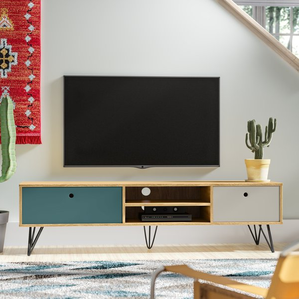 Extra Wide Tv Units (Gallery 5 of 20)
