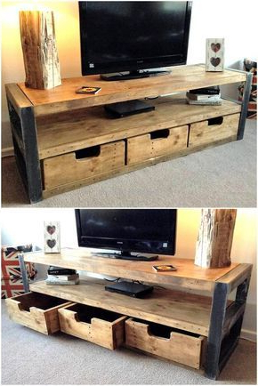 Famous 20+ Best Tv Stand Ideas & Remodel Pictures For Your Home (Gallery 19 of 20)