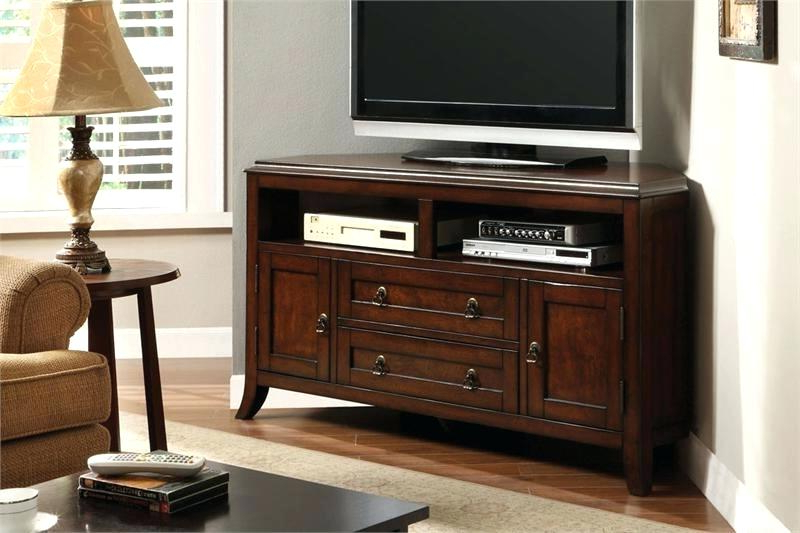 Famous Cherry Wood Tv Cabinets Intended For Dark Wood Tv Cabinet – Socialshare (View 14 of 20)
