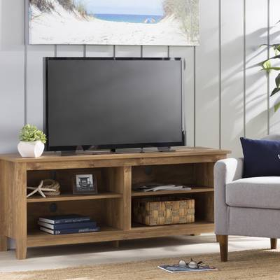 """Famous Laurent 60 Inch Tv Stands Within Langley Street Lauren Tv Stand For Tvs Up To 60"""" & Reviews (View 5 of 20)"""