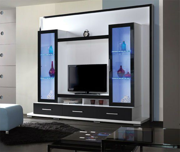 Famous Led Tv Cabinets For Ikea Tv Wall Units (View 4 of 20)