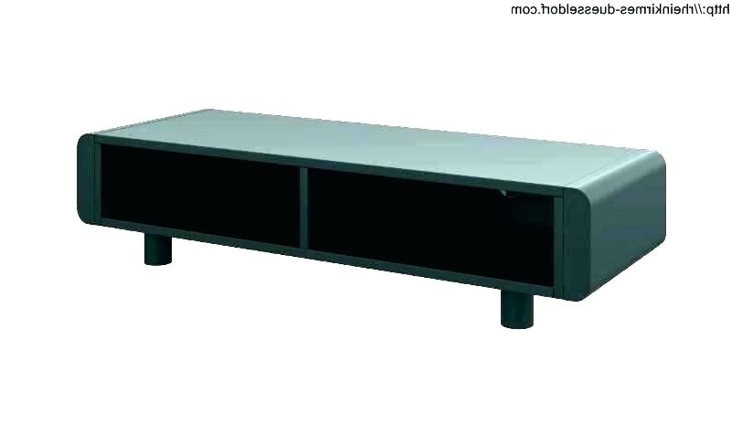 Famous Low Profile Tv Stand – Hermoderncanvas Inside Modern Low Profile Tv Stands (View 7 of 20)
