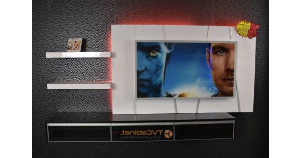 Famous Modern & Contemporary Tv Cabinet Design Tc007 For Contemporary Tv Cabinets (View 11 of 20)