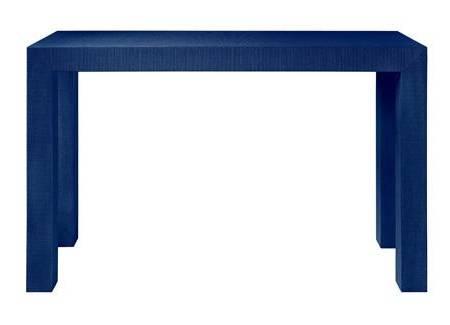 Famous Parsons Console Table (View 8 of 20)