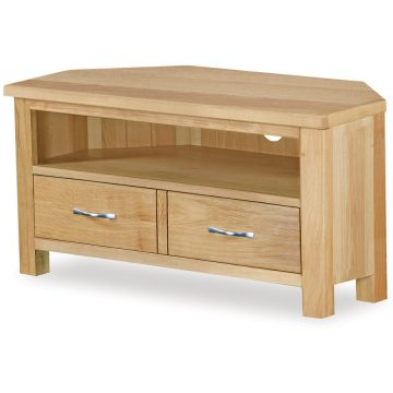 Famous Pine Tv Cabinets With Regard To Oak Tv Cabinets (View 3 of 20)