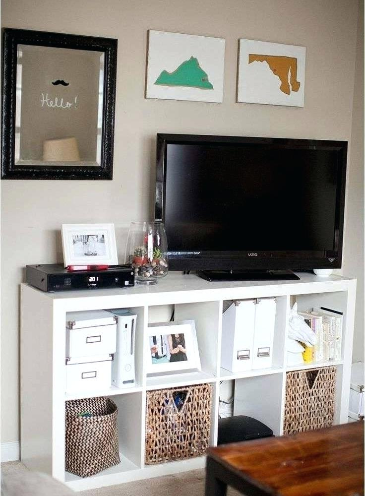 Famous Playroom Tv Stands Best White Stands Ideas On Fireplace Console Pertaining To Playroom Tv Stands (View 6 of 20)