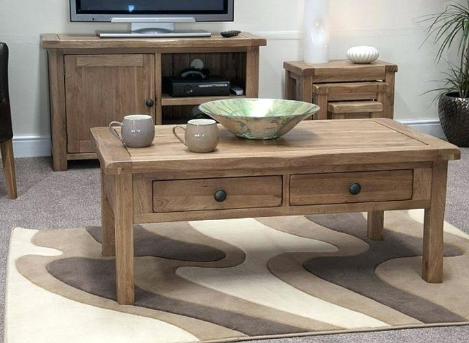 Famous Rustic Coffee Table And Tv Stand In Coffee Table And Tv Stand – Pbhsalumni (View 8 of 20)