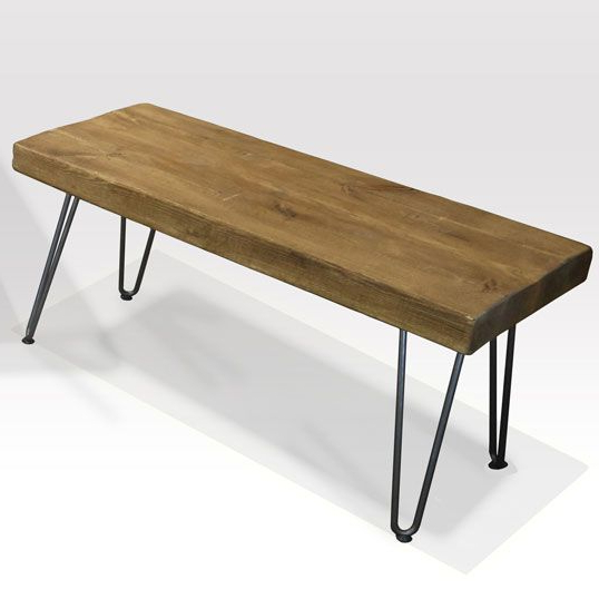 Famous Tv Stand – 3 Inch Top Hairpin Leg (View 12 of 20)